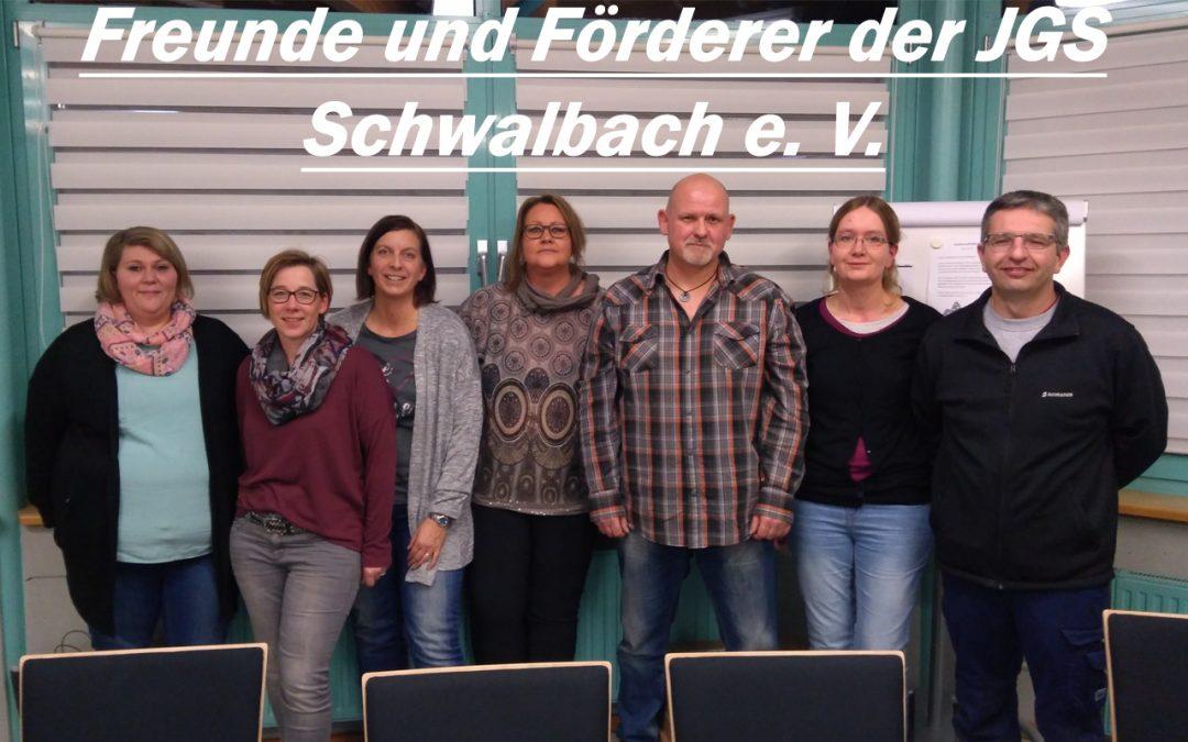 Förderverein: Neuer Vorstand