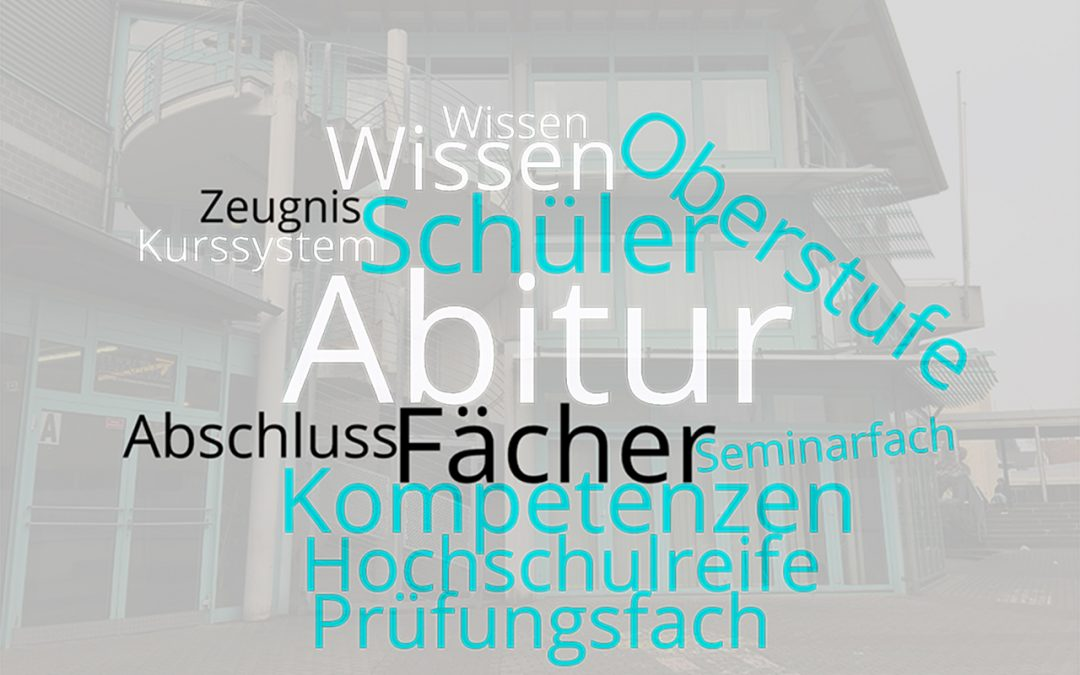 Abitur machen an der Johannes-Gutenberg-Schule