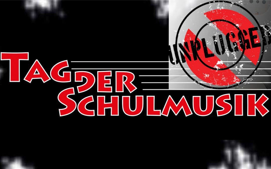 Vorankündigung: Tag der Schulmusik, 03.05.2018