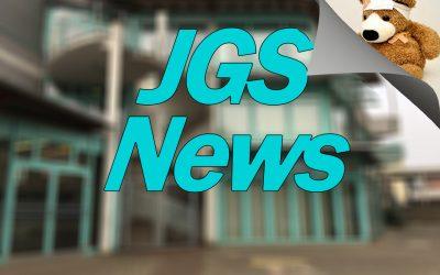 Schulsanitäter an der JGS