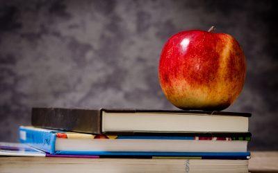 Achtung! Neue Termine für die Schulbuchausleihe
