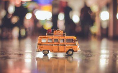 Wichtige Informationen bezüglich Busfahrten