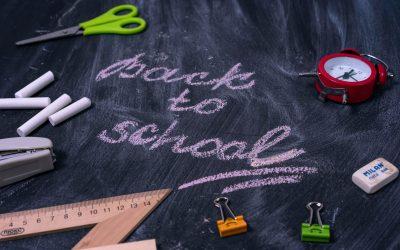 Erste Schulwoche im Schuljahr 2020/21: Ablauf